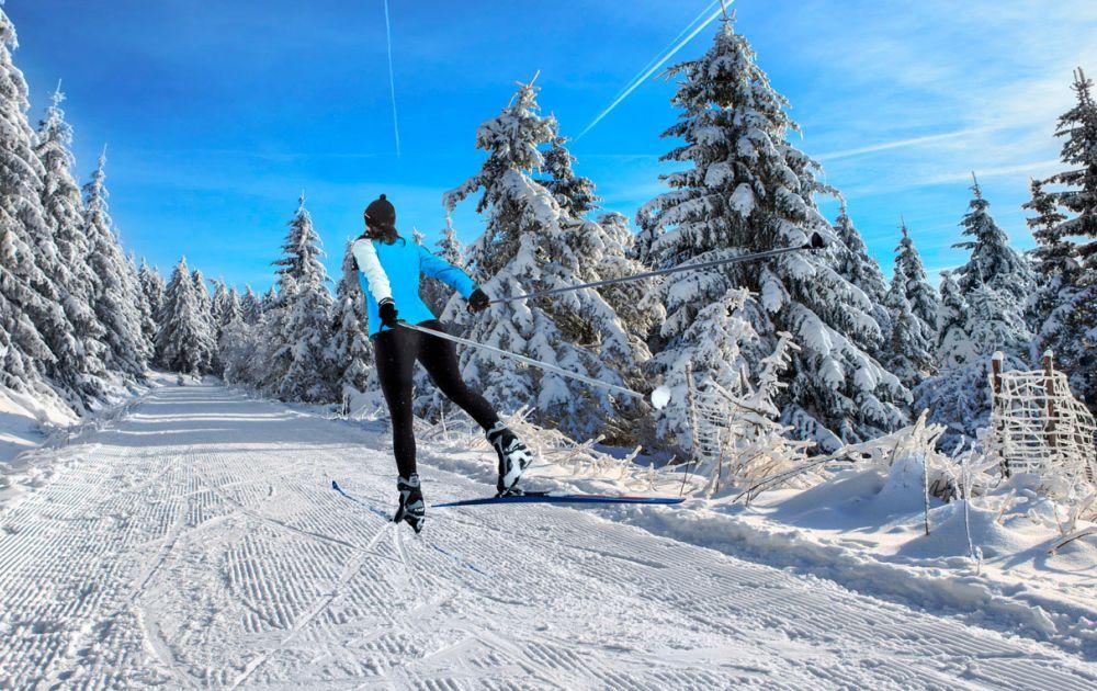 skiurlaub direkt im skigebiet aineck katschberg k rnten. Black Bedroom Furniture Sets. Home Design Ideas