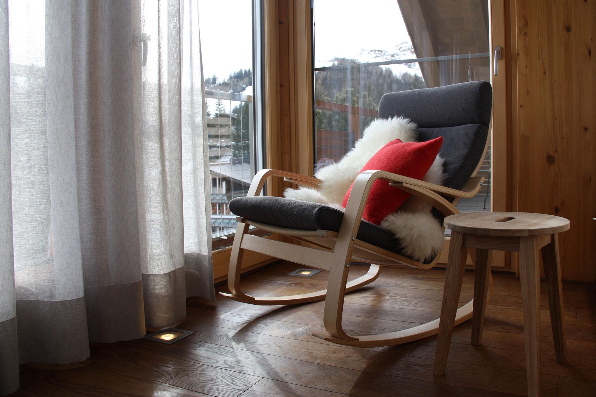 winterurlaub im exklusiv l ndlich modernen penthaus am. Black Bedroom Furniture Sets. Home Design Ideas